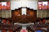 La Chambre des représentants examine le rapport de la commission de contrôle des finances publiques sur le Fonds d'appui à la cohésion sociale