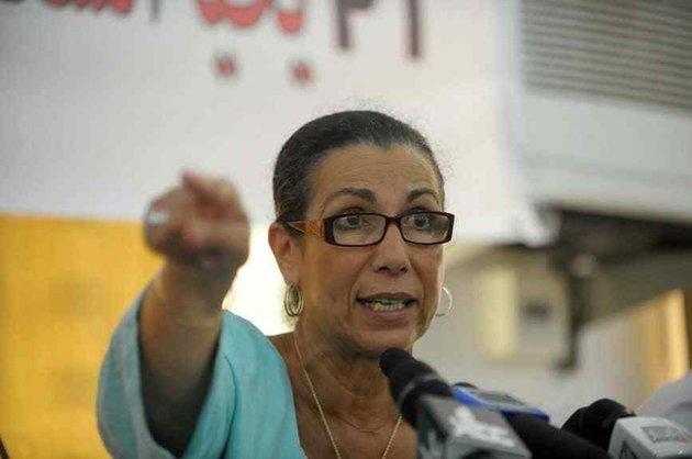 Un parti politique algérien déplore l'existence de «fissures inquiétantes» au sommet de l'Etat