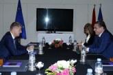 La Tchéquie veut consolider les opportunités de coopération et d'affaires avec le Maroc