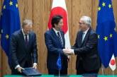 Le Parlement européen approuve l'accord commercial historique UE-Japon