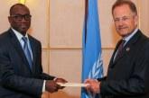 Le Sénégal élu président du Conseil des droits de l'Homme de l'ONU
