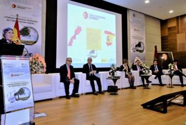 Les énergies renouvelables sont susceptibles de renforcer la co-innovation entre le Maroc et l'Espagne