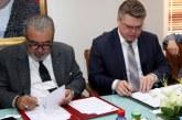 Accord de coopération entre la MAP et l'agence d'information russe SPUTNIK
