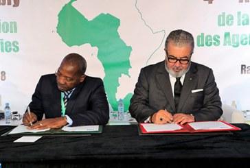 La MAP et l'ANGOP scellent un nouvel accord de coopération