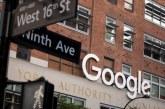 Google devrait dépenser 1 milliard de dollars pour un nouveau campus New Yorkais