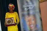 Maimouna N'daiaye, une icône africaine honorée au 21è FCAK