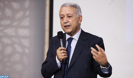 Le Maroc fier d'avoir inscrit dans le préambule de sa Constitution l'esprit d'ouverture, de tolérance et de convivialité