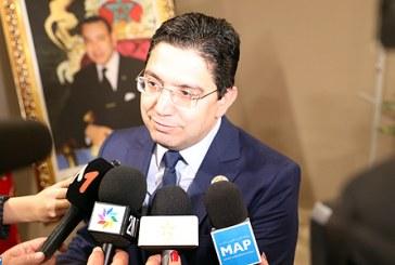 SM le Roi fera de l'Afrique un acteur incontournable dans la mise en oeuvre du Pacte de Marrakech