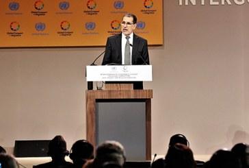 L'Afrique n'est pas l'objet, mais un acteur central du Pacte de Marrakech, selon SM le Roi
