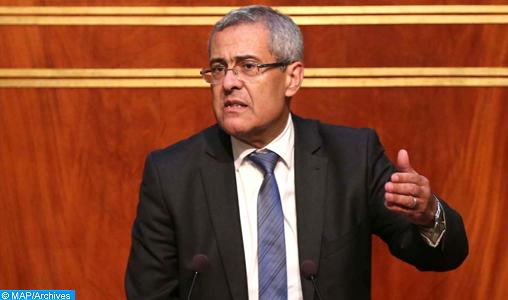 Mohamed Benabdelkader