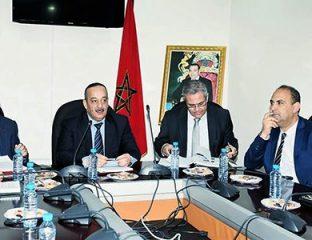 Mohamed El Aaraj