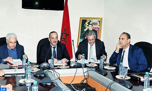 "Mohamed El Aaraj met en exergue le rôle culturel des ""Archives du Maroc"""