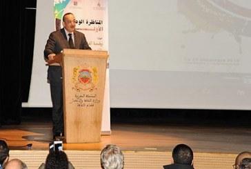 Mohamed Laaraj plaide pour la vulgarisation de la culture visuelle et artistique
