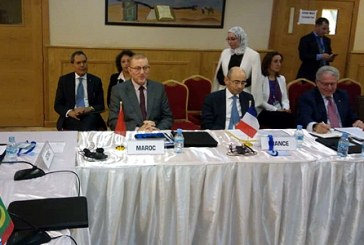 Boulif souligne à Nouakchott l'importance que le Maroc attache au projet de liaison fixe Europe-Afrique