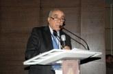 Election d'Essaïd Ameskane à la tête du conseil national du Mouvement populaire