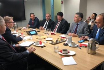 Entretiens maroco-finlandais sur l'énergie, les nouvelles technologies et le développement durable