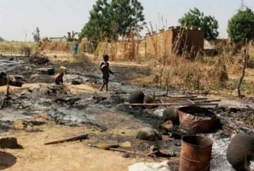 Nigeria: au moins 13 soldats et un policier tués dans une attaque de Boko Haram