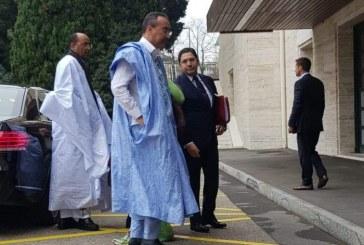 Sahara : Les premiers échanges maroco-algériens directs débutent à Genève