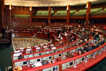 """Le PLF-2019, """"ambitieux"""" pour les groupes pro-gouvernement, """"au service de la dette"""" pour l'opposition"""
