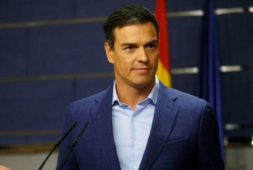Sanchez lundi à Marrakech pour participer à la Conférence intergouvernementale sur la migration