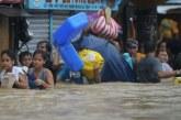Intempérie aux Philippines : au moins 68 morts