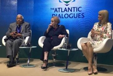 """Populisme et mondialisation au centre de la 7ème édition de """"Atlantic Dialogues"""""""