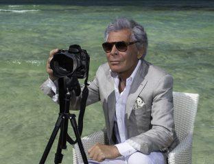 [Interview] Jean Daniel Lorieux: «Au Maroc... j'ai eu envie de montrer que la vie est belle»