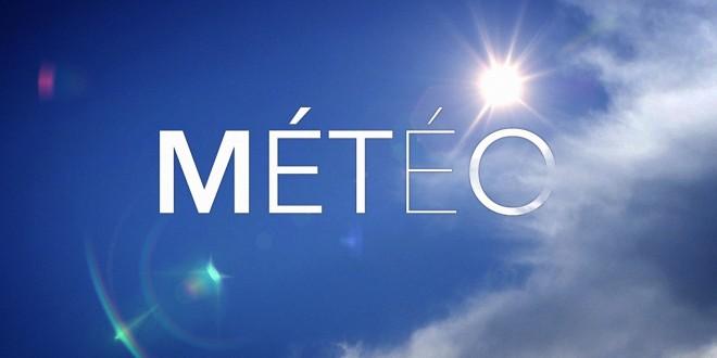 Prévisions météorologiques pour la journée du mardi 11 décembre 2018