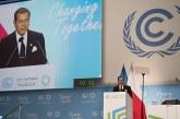 SM le Roi Mohammed VI adresse un message à la COP24 réunie en Pologne