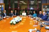 SAR Lalla Hasnaa préside le CA de la Fondation Mohammed VI pour la protection de l'environnement