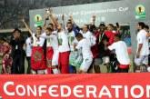 SM le Roi félicite le Raja suite à sa consécration à la Coupe de la CAF-2018