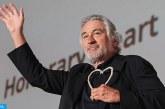 Le Festival International du Film de Marrakech rend un vibrant hommage à Robert De Niro