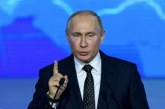 """La Russie suspend sa participation au traité """"INF"""""""