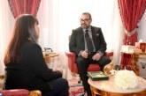 SM le Roi a nommé Amina Bouayach présidente du CNDH