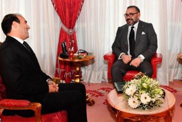 SM le Roi nomme Mohamed Benalilou au poste de Médiateur