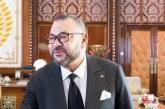 SM le Roi félicite le Président de la République de Finlande à l'occasion de la fête de l'indépendance de son pays