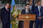 Le Maroc pleinement engagé pour la réussite du processus onusien sur le Sahara marocain
