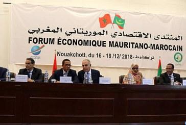 Mezouar plaide pour un renforcement des investissements entre le Maroc et la Mauritanie