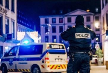 L'auteur de la fusillade de Strasbourg, un délinquant radicalisé au lourd passé judiciaire