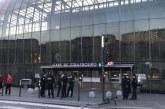 France : La gare de Strasbourg évacuée suite à une alerte à la bombe