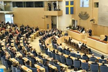La Suède s'achemine vers des élections anticipées