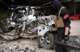 Syrie: huit personnes tuées dans l'explosion d'une voiture piégée à Afrine