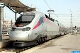 Le train Al Boraq tue un homme près de Tanger