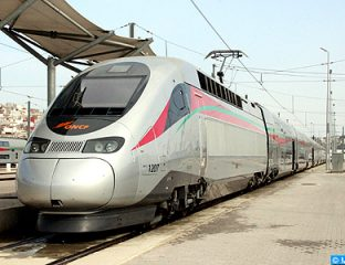 Le train Al Boraq tue un homme qui s'est jeté sur les rails près de Tanger