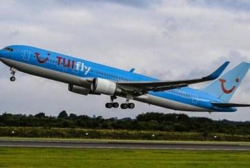 TUI Fly lance de nouvelles lignes vers le Maroc