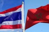Une délégation de l'Assemblée Nationale thaïlandaise en visite au Maroc