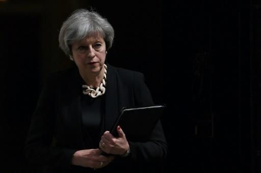 GB: Vote de défiance mercredi contre Theresa May à la Chambre des communes