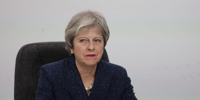 Brexit : une nouvelle démission dans le gouvernement de Theresa May