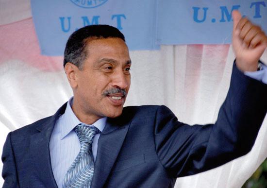 L'UMT élue membre du Conseil général de la CSI pour un mandat de quatre ans
