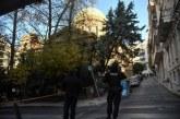 Athènes: 2 blessés dans l'explosion d'une bombe artisanale